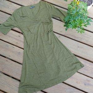 Prana Woold Blend Dress